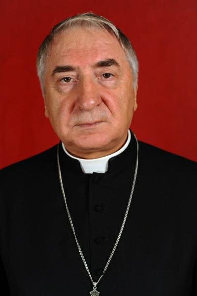 Abp Józef Kowalczyk ? Prymasem Polski