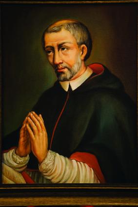 bł. Stanisław Kazimierczyk