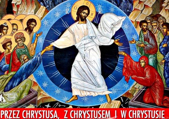 Niedziela Wielkanocna nazywana też Wielką Niedzielą, Niedzielą Zmartwychwstania Pałskiego, I Niedzielą Wielkanocną