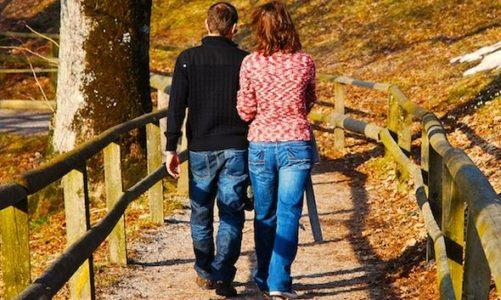 Zakochanie: początek romansu czy miłości?