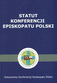 Wszedł w życie nowy statut Konferencji Episkopatu Polski