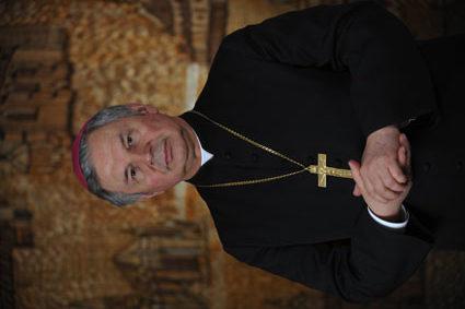 Bp Henryk Tomasik biskupem radomskim. Ingres – 14 listopada