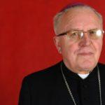 Srebrny jubileusz arcybiskupa Stanisława Nowaka