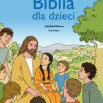 BIBLIA DLA DZIECI - KOMIKS