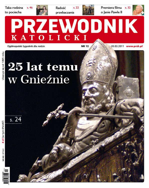 Papieska medytacja