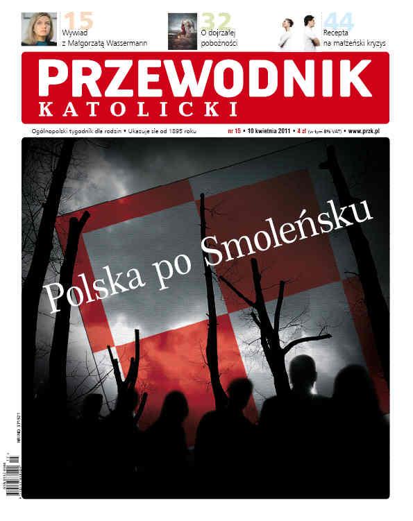 Rok w cieniu Smoleńska