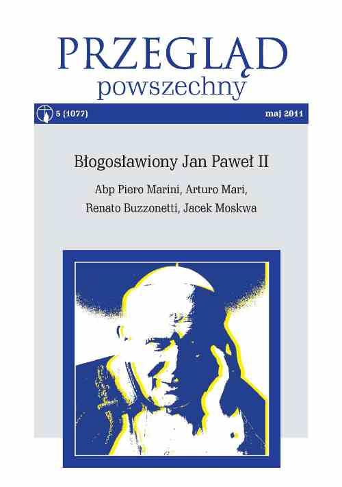 Pamięć o Janie Pawle II