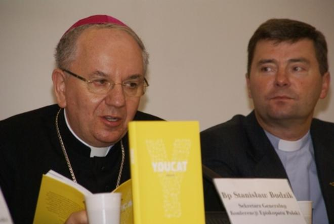 YouCat ? katechizm dla młodych