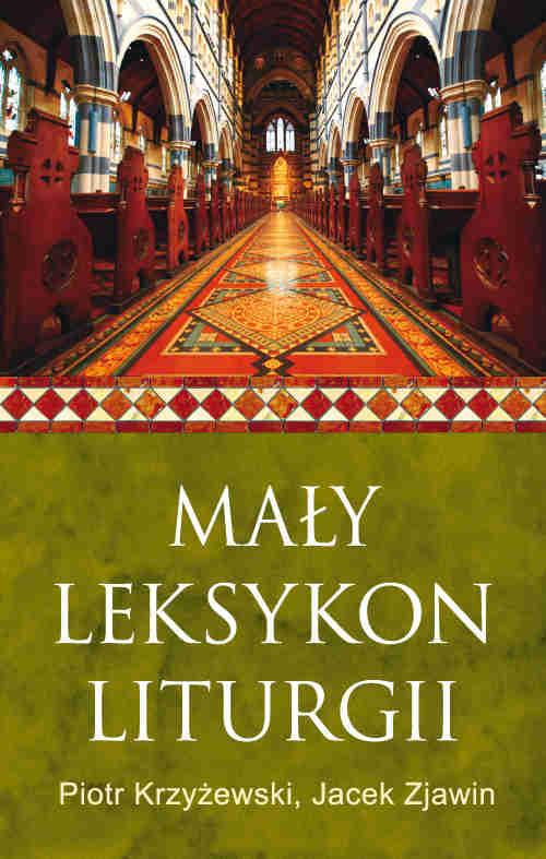 Mały leksykon liturgii