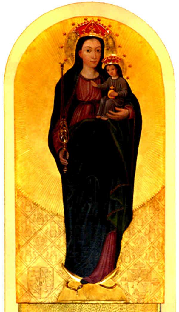 Drugi Warszawski Dzień Modlitwy Różańcowej
