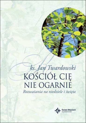 Książki ks. Twardowskiego
