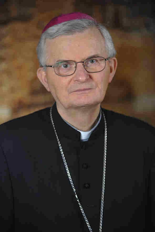Biskup Teofil Wilski przechodzi na emeryturę