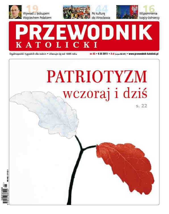11.11.11. Patriotyzm tu i teraz