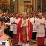 Uzdrawiająca moc sakramentów