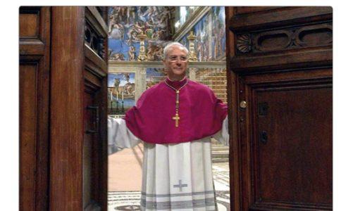 Milion z papieżem
