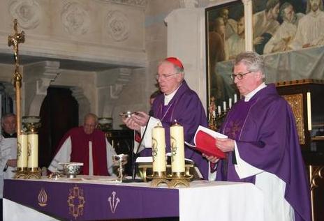 Rektor Polskiej Misji Katolickiej w Anglii i Walii – kończy posługę