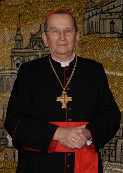 25-lecie sakry biskupiej Prymasa Polski
