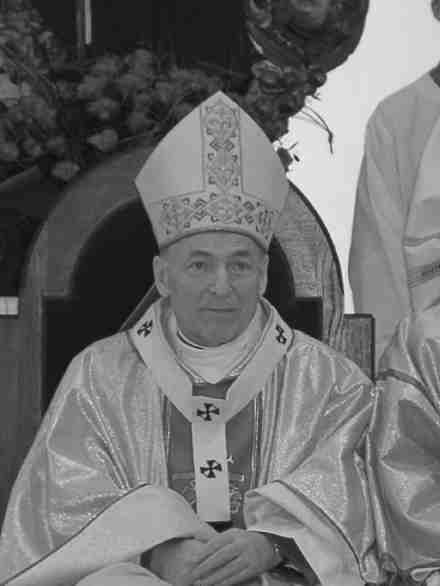 Uroczystości pogrzebowe abp. Zygmunta Kamińskiego