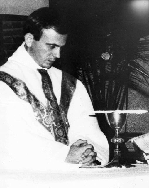 Beatyfikacja ks. Jerzego Popiełuszki w Roku Kapłańskim