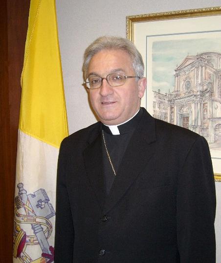 Abp Celestino Migliore – nowym nuncjuszem w Polsce
