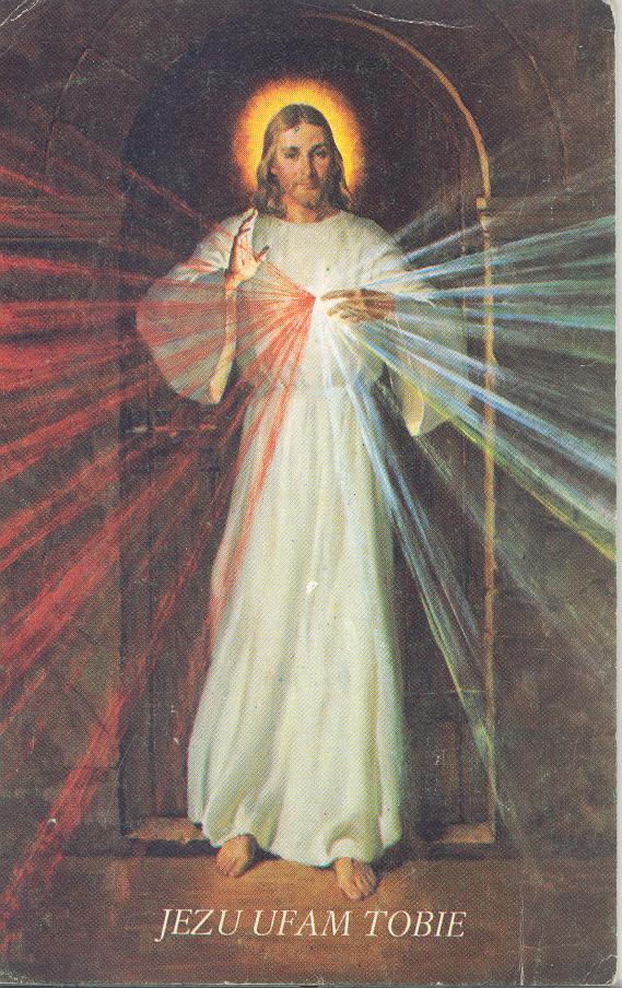 66 Tydzień Miłosierdzia – Czyńcie, jak Ja wam uczyniłem