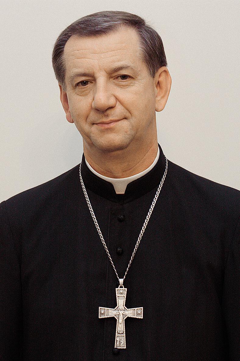 Ingres biskupa polowego Józefa Guzdka