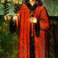 """<div style=""""float: right; margin: 5px;"""" class=""""zadzwondonas"""">  [cft format=0] </div> <p>Święty Kazimierz Jagiellończyk królewicz (ur. 3 października 1458 na Wawelu, zm. 4 marca 1484 w Grodnie) – święty Kościoła katolickiego, patron Rzeczypospolitej Obojga Narodów.</p> <p>Życiorys </p> <p>Urodził się jako drugi syn Kazimierza Jagiellończyka i Elżbiety Rakuszanki. Jego wychowawcą, jak …</p>"""