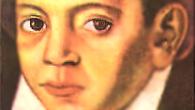 """<div style=""""float: right; margin: 5px;"""" class=""""zadzwondonas"""">  [cft format=0] </div> <p>Stanisław Kostka herbu Dąbrowa (ur. najprawdopodobniej w grudniu 1550 w Rostkowie koło Przasnysza – zm. 15 sierpnia 1568 w Rzymie) – polski jezuita, święty katolicki, patron Polski.</p> <p>Życiorys</p> <p>Był synem Jana, kasztelana zakroczymskiego, i Małgorzaty z Kryskich, którzy …</p>"""