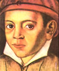 [cft format=0] Stanisław Kostka herbu Dąbrowa (ur. najprawdopodobniej w grudniu 1550 w Rostkowie koło Przasnysza – zm. 15 sierpnia 1568 w Rzymie) – polski jezuita, święty katolicki, patron Polski. Życiorys […]