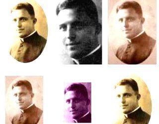 [cft format=0] Adam Bargielski (ur. 7 stycznia 1903 w Kalinowie (powiat łomżyński), zm. 8 września 1942 w Dachau (KL)) – polski duchowny katolicki, wikariusz parafii Myszyniec, błogosławiony Kościoła rzymskokatolickiego. Syn […]