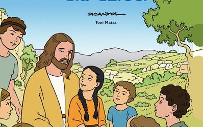 BIBLIA DLA DZIECI – KOMIKS Toni Matas Biblia dla dzieci prezentuje wybrane historie ze Starego i Nowego Testamentu. Na kolejnych stronach przeczytamy i zobaczymy zilustrowane stworzenie świata, historię pierwszych ludzi, […]