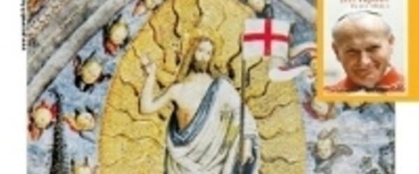 Czy istnieją dowody na zmartwychwstanie Chrystusa O dowodach dotyczących prawdziwości zmartwychwstania Chrystusa trudno jest mówić w sensie ścisłym. Tym bowiem, co stanowi treść przekazu Kościoła o Zmartwychwstaniu, są świadkowie, którzy […]