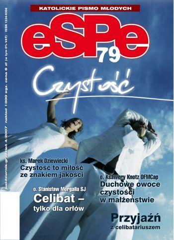 Czystość  Kwartalnik eSPe 79  Rok wydania/ stron 2007