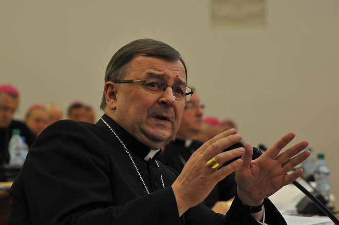 zmarł Abp J. Życiński