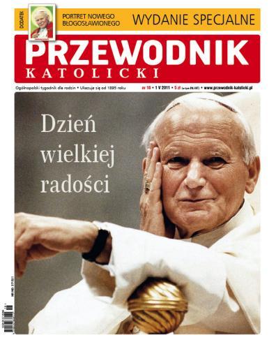 Wspólne dzieje Jana Pawła II i Josepha Ratzingera